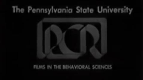 Thumbnail for entry The Milgram Experiment 1962 Full Documentary