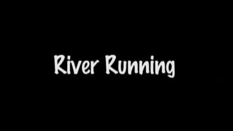 Thumbnail for entry Whitewater Women River Running