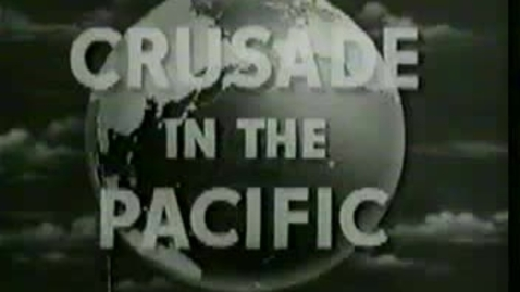 Thumbnail for entry World War II_War in the Pacific_MacArthur Returns