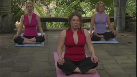 Thumbnail for entry Whitewater Women Yoga