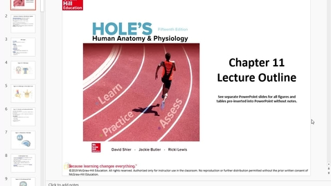 Thumbnail for entry ZOO Chapter 11 lecture 1