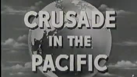 Thumbnail for entry World War II_War in the Pacific_America Goes to War in the Pacific