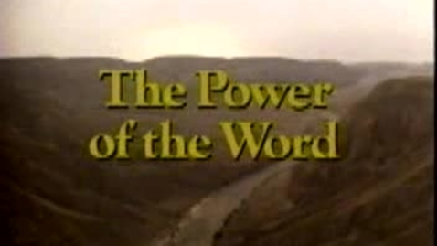 Thumbnail for entry Heritage Civilization and the Jews_The Power of the World