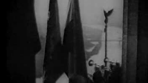 Thumbnail for entry Rise an Fall of The Third Reich Part 1