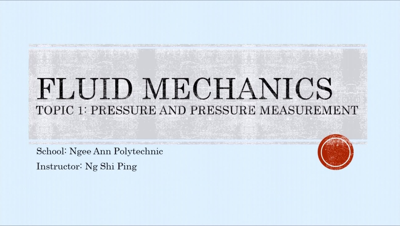 InvertedUTubeManometer