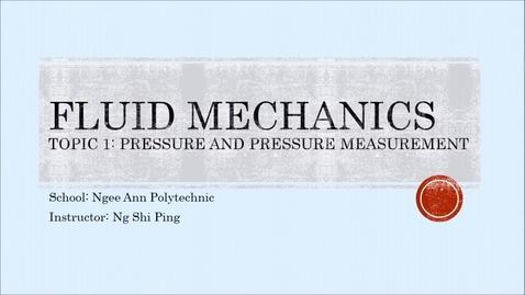 Thumbnail for entry InvertedUTubeManometer