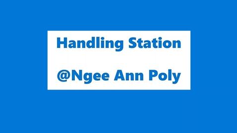 Thumbnail for entry 50IRP3_HandlingStation