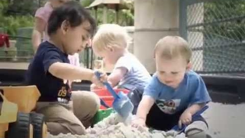 Thumbnail for entry A Window To The World: Promoting Early Language and Literacy Development