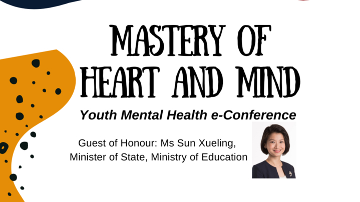 Thumbnail for channel Mastery of Heart and Mind: Youth Mental Health e-conference