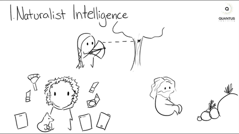 Thumbnail for entry Lecture 5 Video: Every Child is Intelligent. What are Multiple Intelligences?