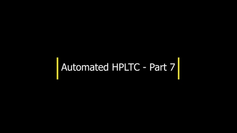 Thumbnail for entry HPTLC - Part 7  - Derivatisation (cont'd)