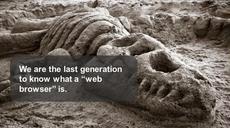 Forrester Futurology: The Future Of The Web Platform