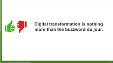 Refocus Process Automation To Rescue Your Digital Transformation
