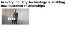 Top Business Technologies For Customer Obsession