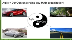 Agile + DevOps: The Best Of Both Worlds