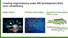 Value Stream Management: Get Continuous Delivery To The Next Level