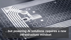 AI Infrastructure: How To Support The Fastest-Growing Workload On The Planet