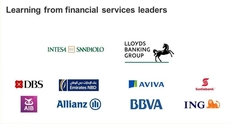 Digital Transformation: Lessons From Financial Services Leaders