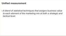 Pave The Path To Marketing Measurement Success
