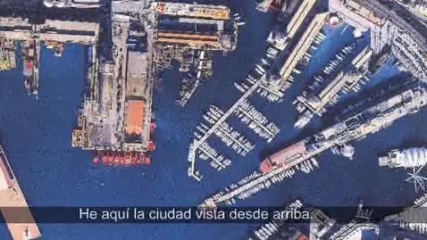 Miniatura para la entrada Conferencia de Renzo Piano (con subtítulos) - 02