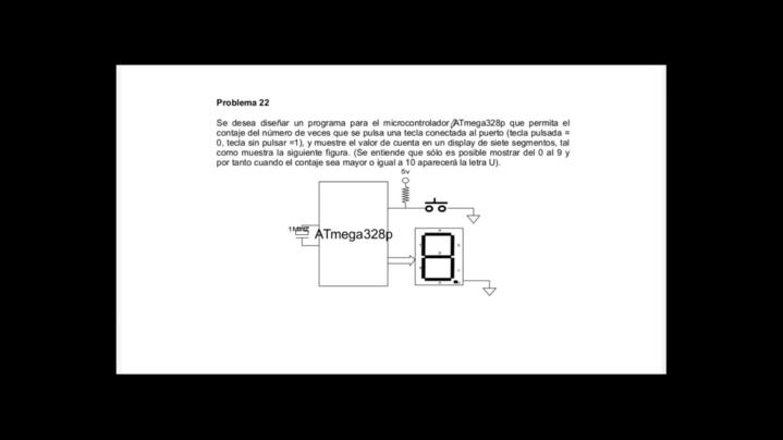 Miniatura del canal EDC-T4: Procesador AVR ATmega328p