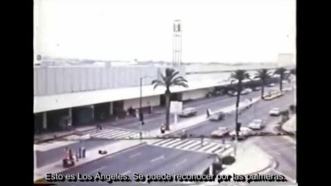Miniatura para la entrada Reyner Banham Loves Los Angeles - A01
