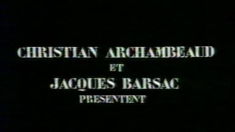 Miniatura para la entrada Le Corbusier - 01