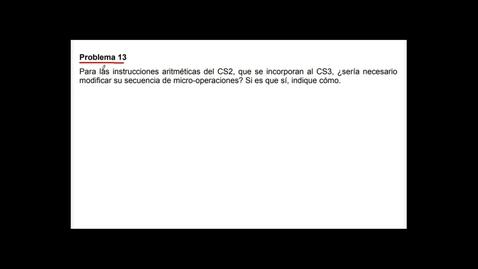 Miniatura para la entrada cs-p13