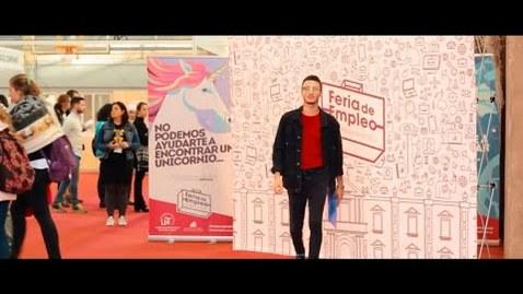 Miniatura para la entrada Feria de Empleo 2018 Universidad de Sevilla