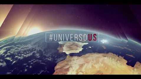 Miniatura para la entrada #UniversoUS - Universidad de Sevilla vídeo institucional