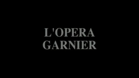Miniatura para la entrada Opéra Garnier.mpg