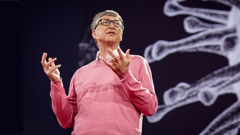 Thumbnail for entry The next outbreak? We're not ready | Bill Gates