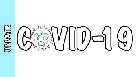 Thumbnail for entry COVID-19 (SARS Coronavirus 2) - timeline, pathophysiology (ARDS), coronavirus life cycle, treatment