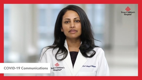 Thumbnail for entry COVID-19: Dr. Nidhy Varghese discusses the virus' impact on pulmonary patients