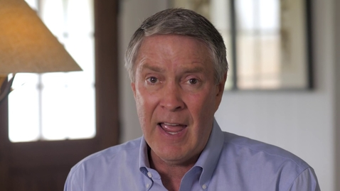 """Thumbnail for entry """"We Will Win This Battle"""" #COVID19 - Senator Bill Frist M.D."""