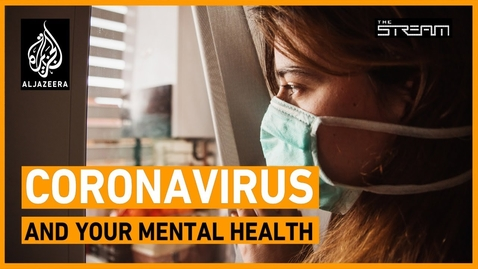 Thumbnail for entry How do we protect our mental health?