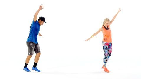 Thumbnail for entry BORN TO MOVE 13 4-5 Exercises In A Circle