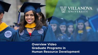 Villanova Graduation 2020.Online Masters In Human Resources Degree Masters Degree In Hr