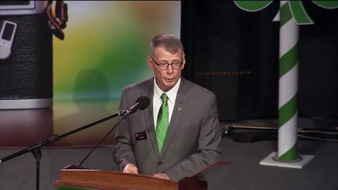 Thumbnail for entry REBROADCAST:  2018 Oklahoma State 4-H Roundup Opening Assembly