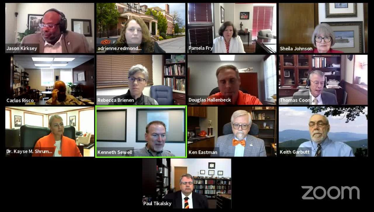 REBROADCAST:  Community Advancing Conversation Virtual Panel