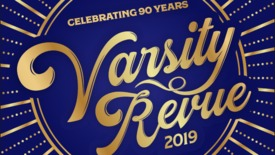 Thumbnail for entry REBROADCAST: Varsity Revue 2019