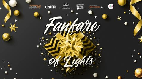 Thumbnail for entry REBROADCAST:  2019 Fanfare of Lights