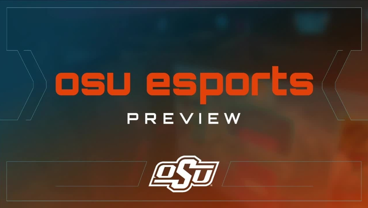 Oklahoma State University ESports Arena Preview