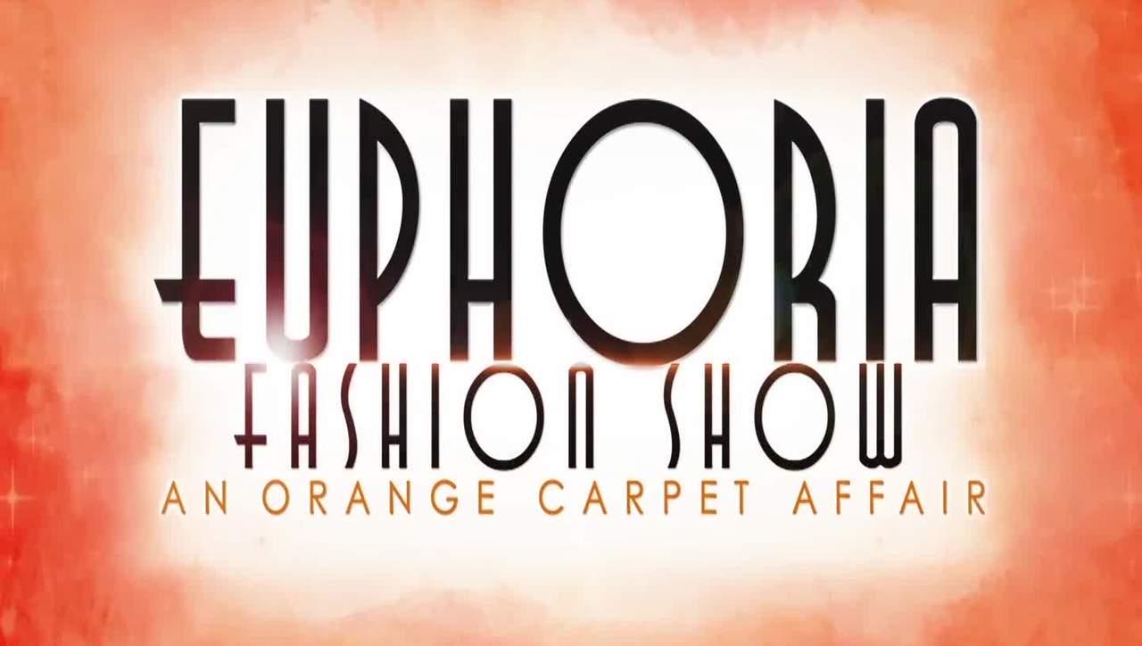 Euphoria Fashion Show 2018