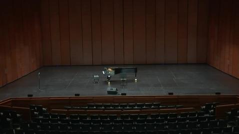 Thumbnail for entry  Eastman Tuba Euphonium Academy Participant Recital