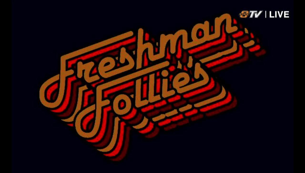 REBROADCAST: 2018 Freshman Follies