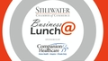 July 2018 Stillwater Chamber of Commerce Business@Lunch: Coach Sherry Winn
