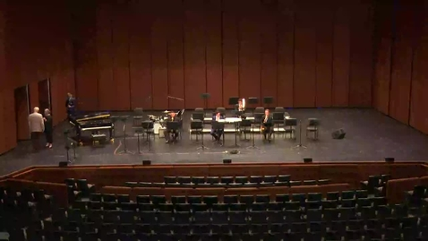 Thumbnail for entry Greenwood School of Music: OSU Jazz Ensemble & Jazz Orchestra Concert