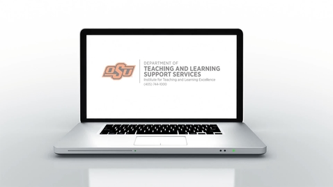 Thumbnail for entry Models of Course Delivery: Blended Learning