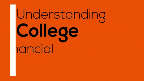 Thumbnail for entry UCFA: Make the Most of Your OSU Admission and Scholarship Application
